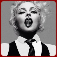 Madonna is Religious