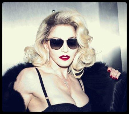 Belle Madonna <3