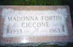 Madonna Child