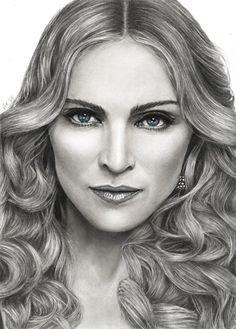 Madonna Draw