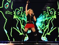 Sticky and Sweet TOUR - 2008