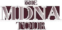 MDNA tour - 2012