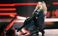 Rebel Heart Tour - 2015