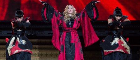 Madonna interdite aux moins de 18 ans!