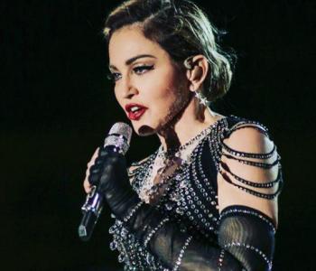 Madonna impérissable!