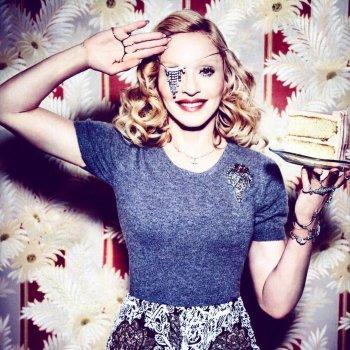 Madonna's B-Day
