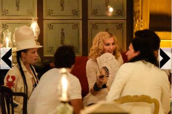 Madonna fêtait son Birthday à Cuba!