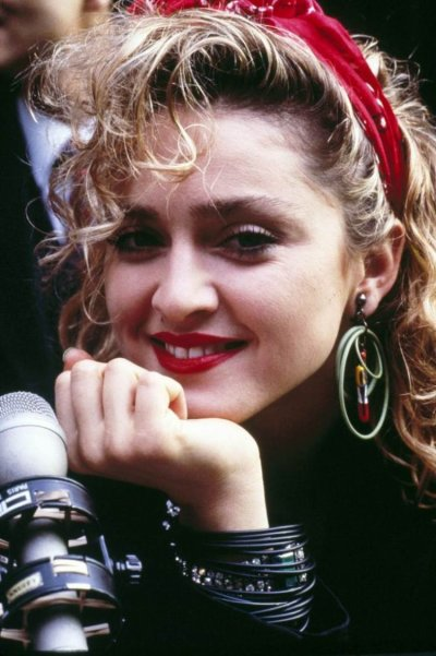 Madonna sa relation avec Jackie Kennedy