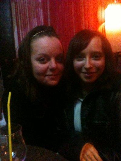 Samedi, 6 novembre 2010, Bar à Mouffetard.