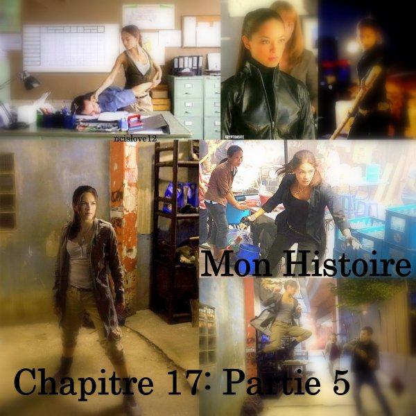 Mon Histoire Partie IV