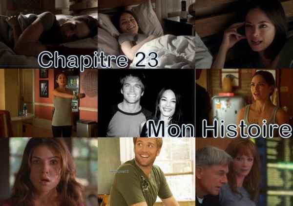 Mon Histoire Partie V