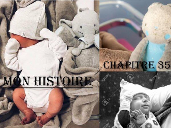 Mon Histoire Partie VII