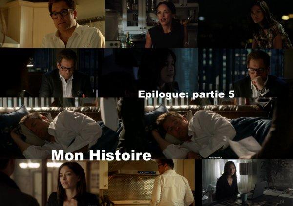 Mon Histoire: Epilogue II