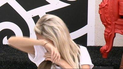 Marie blonde jusqu'au bout !!!!