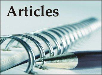 Articles :)