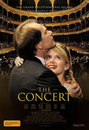 """""""Le Concert"""""""