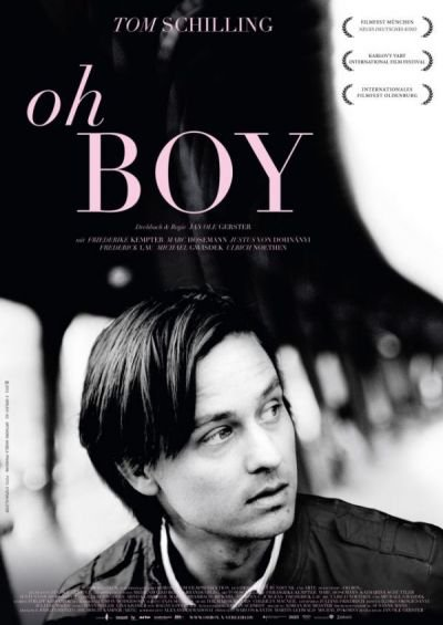 Critique de films : Oh Boy!