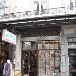 Bruxelles: Adresses utiles