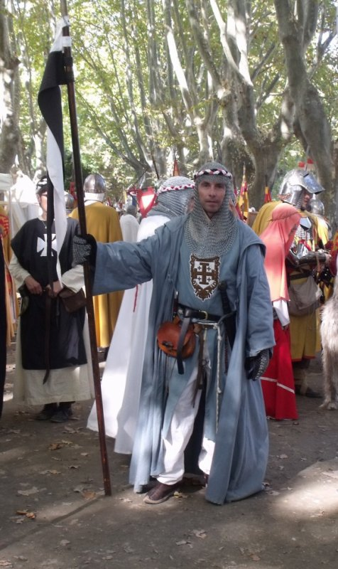 défenseur de Jérusalem