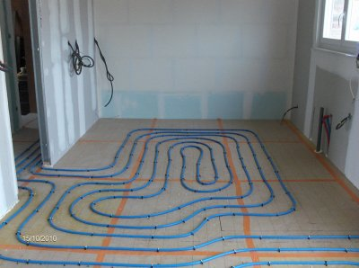 chauffage au sol blog d 39 antomag. Black Bedroom Furniture Sets. Home Design Ideas