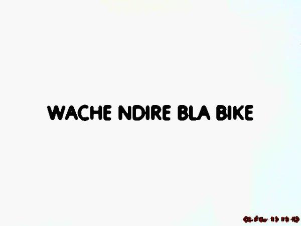 ya lokan t'hasi b'weche n'hasss