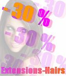 Photo de Extensions-hairs
