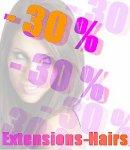 Photo de Extensions-hairs