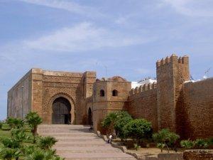 Monuments et lieux remarquables, Au Maroc