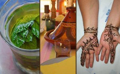 Culture du Maroc