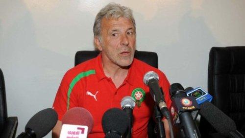 Maroc – Algérie : « les joueurs sont motivés pour prendre une belle revanche »