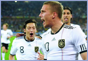 L'Allemagne souhaiterait affronter le Maroc
