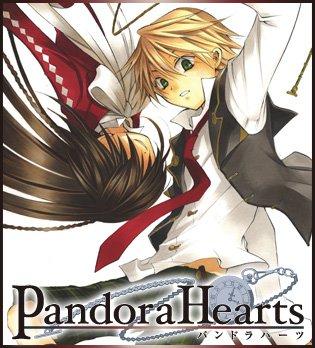 Histoire  de pandora hearts