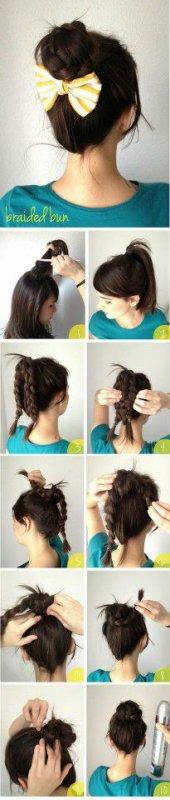 Pleiiiiiiiins de coiffures !!!!! <3