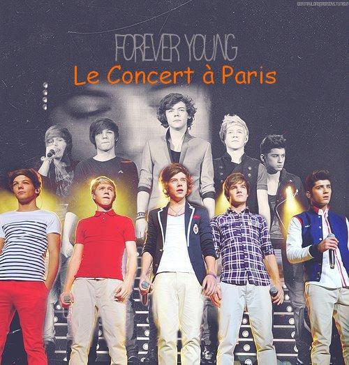 Chapitre 5 Le Concert à Paris