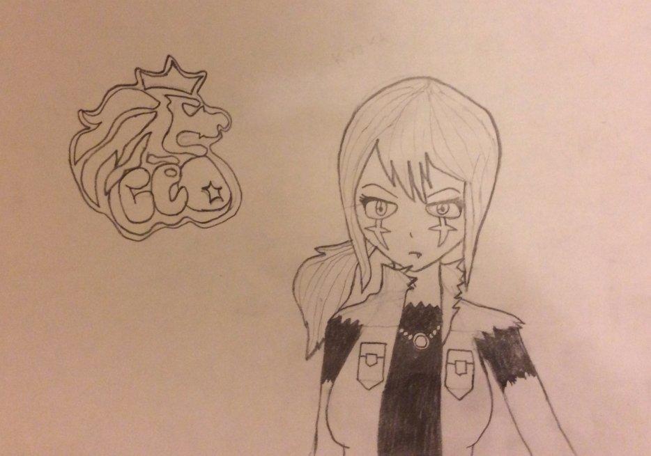 Kyoka Tategami (dessin)