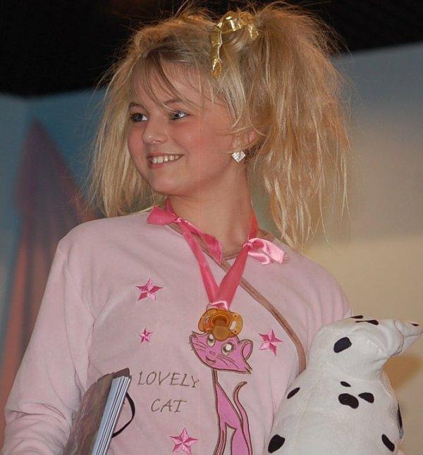 concours miss pyjama