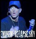 Photo de Eminem-Relapse