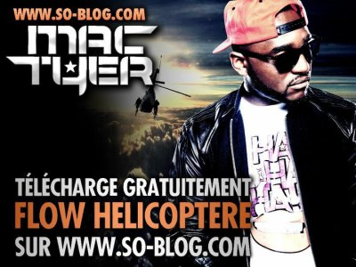 MC TYER FT SARRA K . Flow Helicoptere  SO-BLOG.COM (2010)