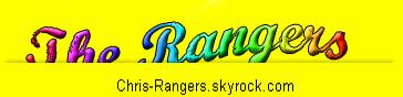 ~´ Bienvenue sur Chris-Rangers!