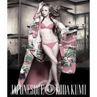 JAPONESQUE - Cover Spéciale !