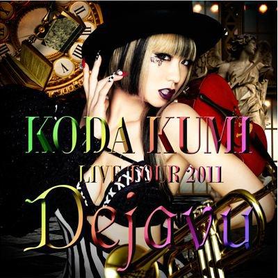 Live Tour 2011 ~Dejavu~ Live CD