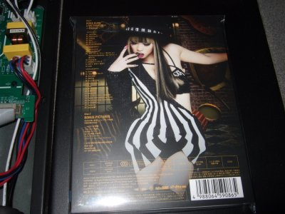 Live Tour 2011 ~Dejavu~ - Photos du DVD + du Blue-Ray