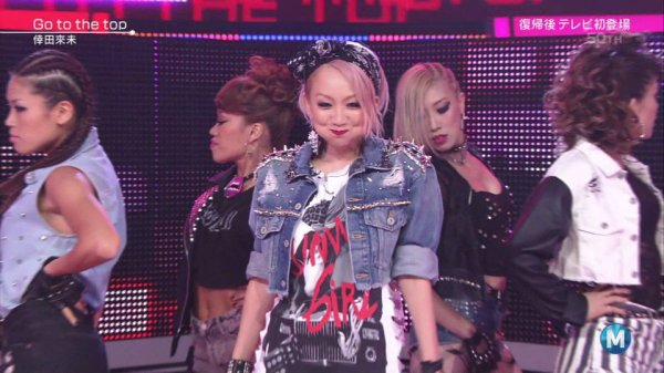 Go to the top - Music Station (26.10.2012)