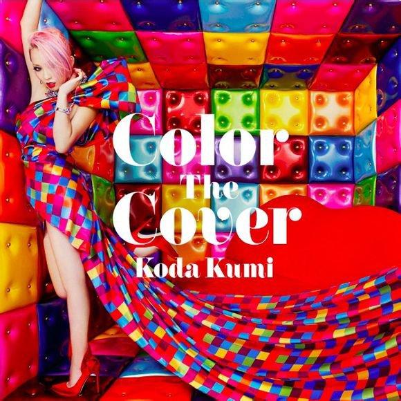 Color The Cover - Modification de la tracklist