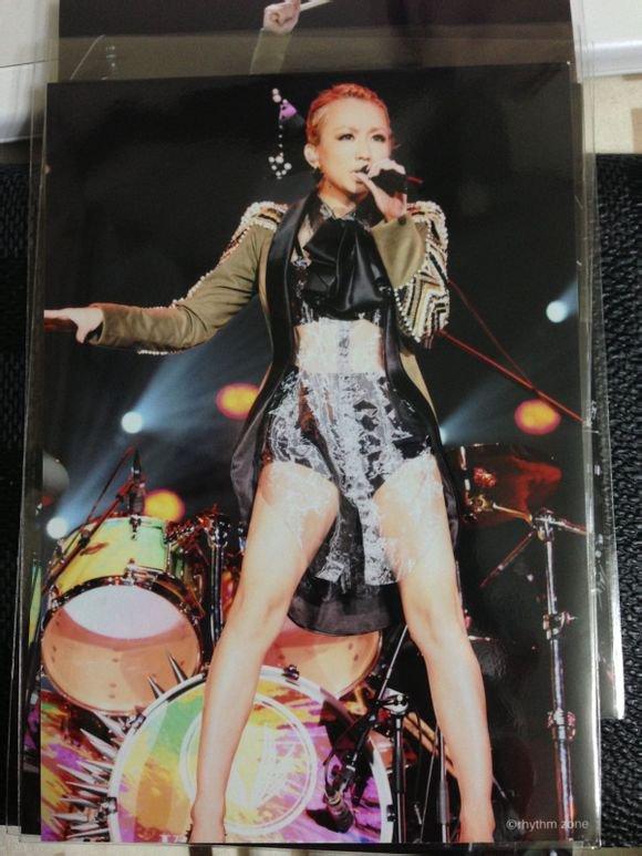 Live Tour 2013 ~JAPONESQUE~ - Photos