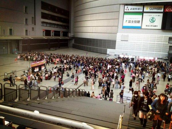 Live Tour 2013 ~JAPONESQUE~ - Plus de photos