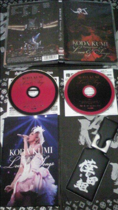 Premium Night ~Love & Songs~ - Fan photos