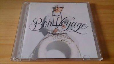 [FAN PHOTOS] BON VOYAGE - CD + DVD