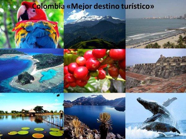 Pourquoi la Colombie ! 3