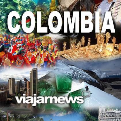 Pourquoi la Colombie ! 1